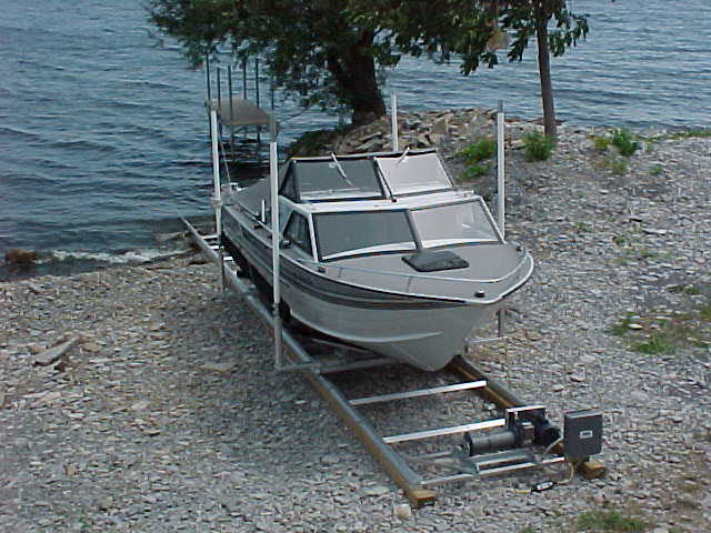 Track Systems For Boats Aluminum Track System